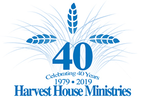 Harvest House Ministries