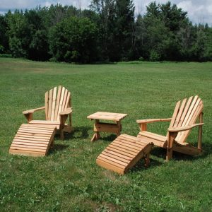 Wood Furniture and Products